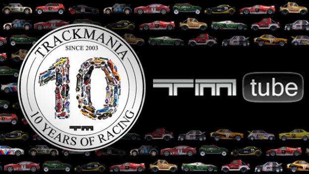 TrackMania Community Interview TM Tube